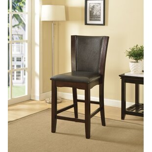 Dunne Upholstered Dining Chair (Set of 2)