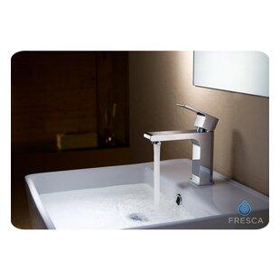 Fresca Allaro Deck Mount Vanity Faucet