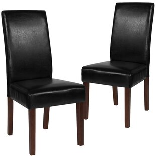Rayford Upholstered Dining Chair (Set of 2)