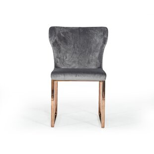 Jayla Upholstered Dining Chair