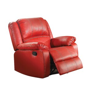 Red Barrel Studio Elginpark Manual Rocker Recliner