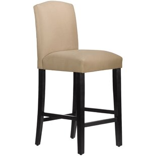 Nadia 31 Bar Stool Wayfair Custom Upholstery™