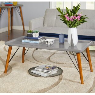 Vacca Coffee Table George Oliver