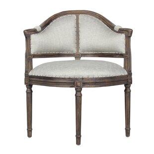 Sarreid Ltd Barrel chair