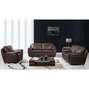 Red Barrel Studio Riegel Configurable Living Room Set