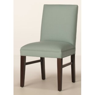 Sutton Compact Upholstered Dining Chair Sloane Whitney