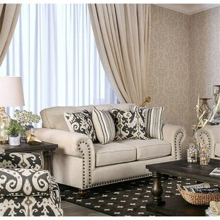 Shop Mckee Loveseat by Canora Grey