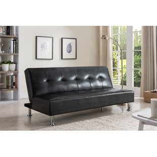 Earleton Sleeper Sofa by Ebern..