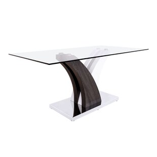 Wrought Studio Steinway Dining Table