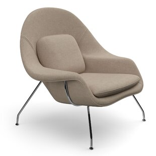 Alan Lounge Chair