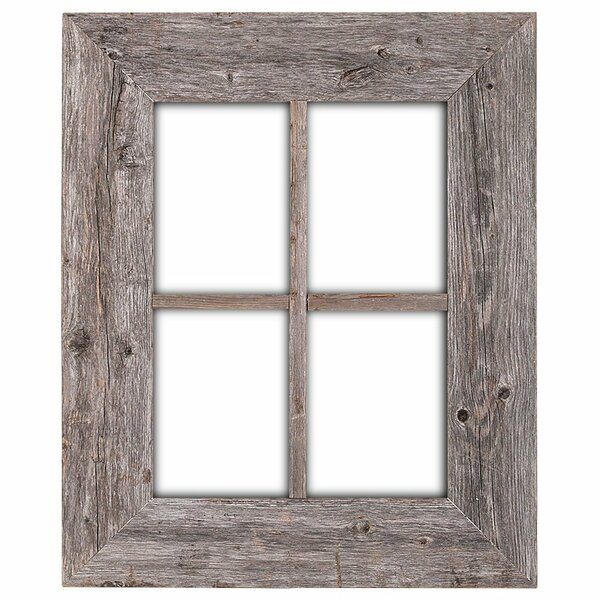 Window Frame Wall Decor | Wayfair