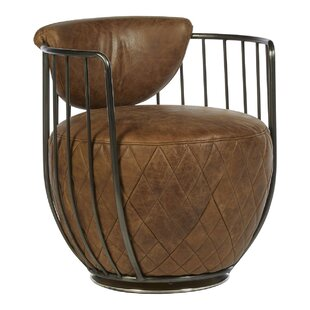 Fey Swivel Tub Chair By Williston Forge