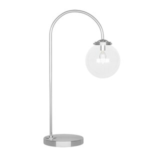 Chugwater 23.25 Arched Table Lamp