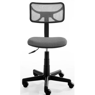 Bodmin Swivel Mesh Office Chair by Ebern Designs Herry Up