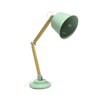 Read Reviews Adelina 20.5 Desk Lamp By Mack & Milo
