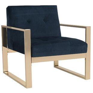 Merveilleux Zada Accent Arm Chair