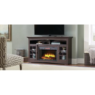 Huntley TV Stand for TVs up to 58 with Fireplace
