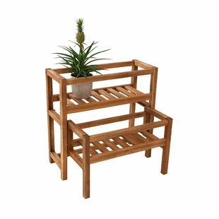 New Gardening Extendable Plant Shelf By Butlers