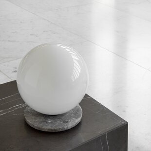 Marble 16 Table Lamp