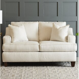 Kaila Loveseat by Wayfair Cust..