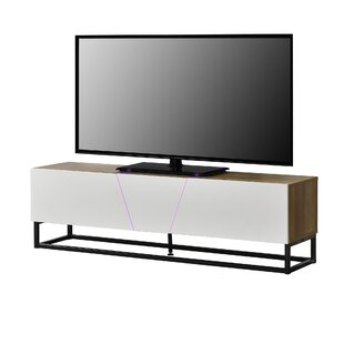 Middaugh TV Stand For TVs Up To 55