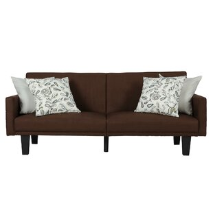Mercury Row Clements Convertible Sofa