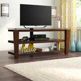 Wensley TV Stand for TVs up to 58 by Red Barrel Studio®