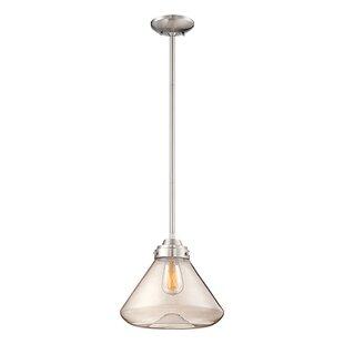 Millennium Lighting 1-Light Cone Pendant