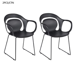 Howard Beach Dining Chair (Set of 2) by E..