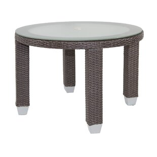 Signature Dining Table Round with Tempere..