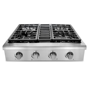 Cooktops You\'ll Love | Wayfair