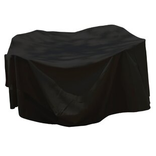 Mr. Bar-B-Q Rectangle Table Cover