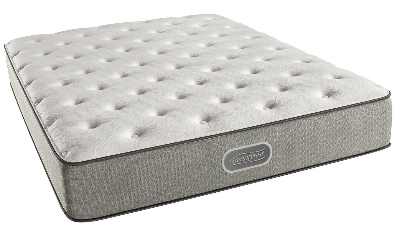 Simmons Beautyrest BeautyRest Recharge 11 Plush Innerspring