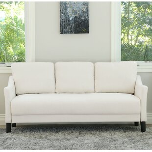 Best Choices Buckwalter Sofa by Charlton Home Reviews (2019) & Buyer's Guide