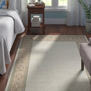 Margo Cream Indoor/Outdoor Area Rug