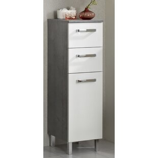 Hanau 30 X 7100.5cm Wall Mounted Cabinet By Quickset