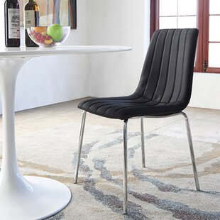 Barstow Upholstered Dining Chair (Set of 4)