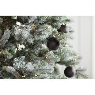 ball black christmas ornaments