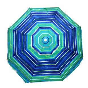 Shadezilla 7.5' Beach Umbrella