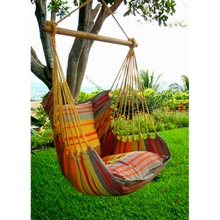 Gaven Hanging Chair by Lynton Garden