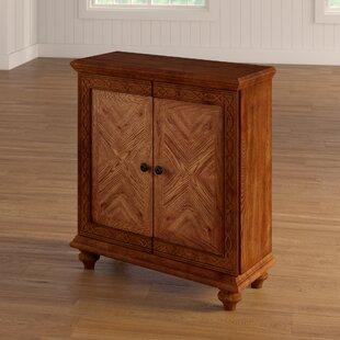 Belara Storage 2 Door Accent Cabinet by Darby Home Co