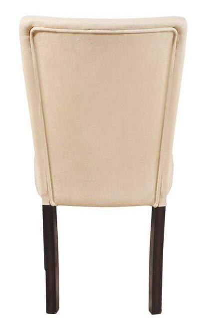 Ivy Bronx Castellanos Parson Upholstered Dining Chair Wayfair