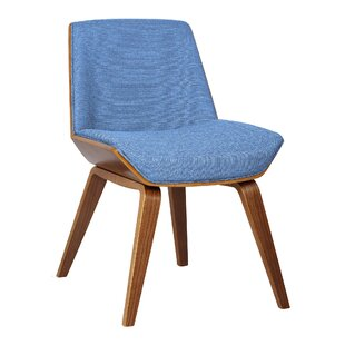 Chacon Upholstered Dining Chair By Langely Street