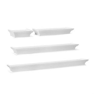 Save  sc 1 st  Wayfair & Floating Shelves u0026 Hanging Shelves Youu0027ll Love | Wayfair