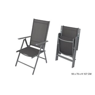Brinda Reclining Recliner Chair (Set Of 2) By Sol 72 Outdoor