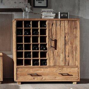 Weinschrank Tenaga für 24 Fl. von Massivum