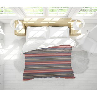 Janice Lightweight Single Comforter by Loon Peak
