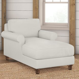 Kirkley Wellston Chaise Lounge by Alcott Hill