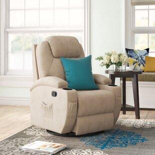 Chair And A Half Recliner Wayfair