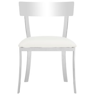Cerulean Side Chair (Set Of 2) by Mercer41 Modernt